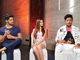 Video: Meet The Cast Of <i>Marjaavaan</i>