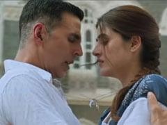 <i>Filhall</i>:  Akshay Kumar And Nupur Sanon Reminisce Their Heart-Wrenching Love Story