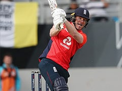 Eoin Morgan Becomes First England Cricketer To Score 2000 T20I Runs