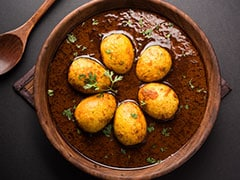 Watch: Bored Of Regular Egg Curry? Give Them A Feisty Twist With These Two Recipes