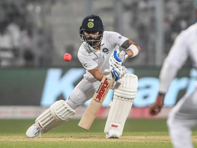 After Virat Kohlis Green Light, India Set To Play Day-Night Test In Australia