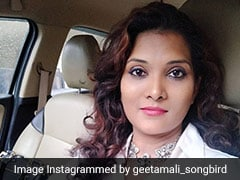 Marathi Singer, On Way Home After Trip Abroad, Killed In Road Accident