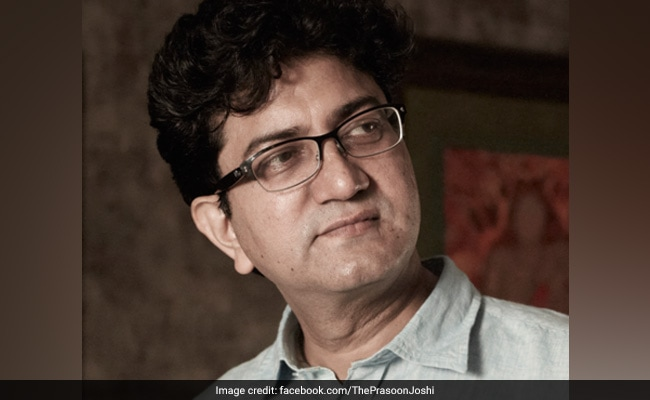 Prasoon Joshi Slams Reports Censor Board Asked Ford v Ferrari Makers To Blur Alcohol Shots