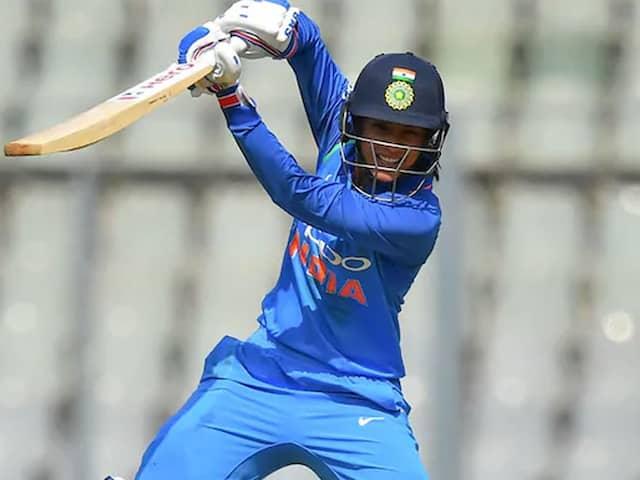 """Revenue We Get Is Through Mens Cricket"": Smriti Mandhana On Gender Pay Gap"
