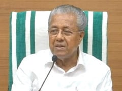 Kerala Chief Minister Requests Centre To Resume Flight Services To Dubai