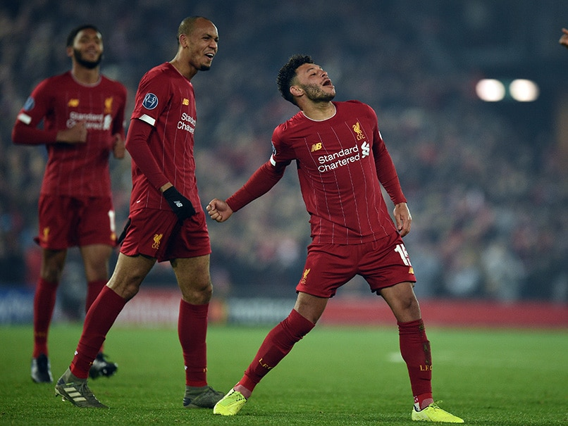 Liverpool vs Brighton Live Streaming When And Where To Watch