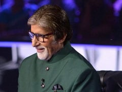 <i>Kaun Banega Crorepati 11</i>, Episode 68 Written Update: Amitabh Bachchan Loved Chatting With This Contestant
