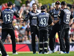 New Zealand vs England 3rd T20I: England