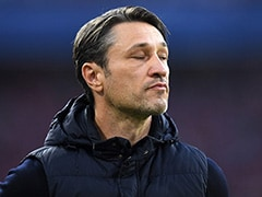 Bayern Munich Sack Head Coach Niko Kovac