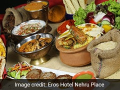 Rampur Food Festival: A Culinary Fair That Will Take You Back To The Era Of Nawabs