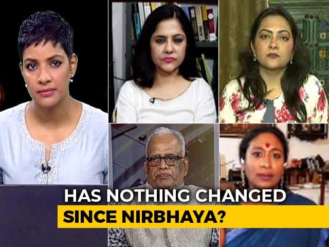 Video : Outrage, Anger Over Telangana Veterinarian Rape, Murder