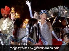 H-BDAY Aishwarya Rai: जब मिस वर्ल्ड बनीं 'दुनिया की सबसे खूबसूरत महिला'...देखिए 25 साल पुराना VIDEO