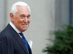 Trump Adviser Roger Stone Guilty Of Lying To Congress, Witness Tampering