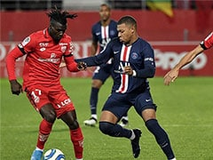 PSG Stunned By Rock-Bottom Dijon In Ligue 1