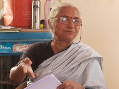 "Medha Patkar Sees ""Conspiracy"" Behind Passport Office's Show Cause Notice"