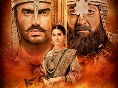 <i>Panipat</i> Trailer: Arjun Kapoor Vs Sanjay Dutt Gets As Grand And Fierce As It Can