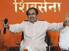 """Devendra Fadnavis Shedding Crocodile Tears"" Over President's Rule: Sena"