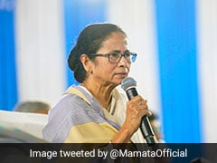"Yet To Get Aid From Centre For Cyclone ""Bulbul"": Mamata Banerjee"