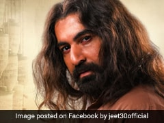 Trailer Of New Bengali Film Asur Has Been Revealed On Jeet's Birthday