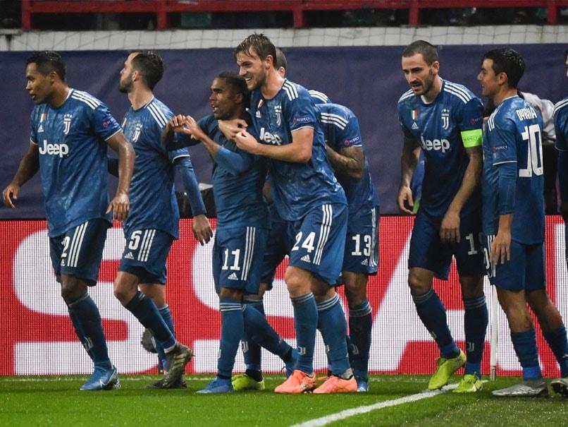 Champions League: Juventus, Bayern Munich, PSG Book Last-16 Berths, Manchester City Made To Wait
