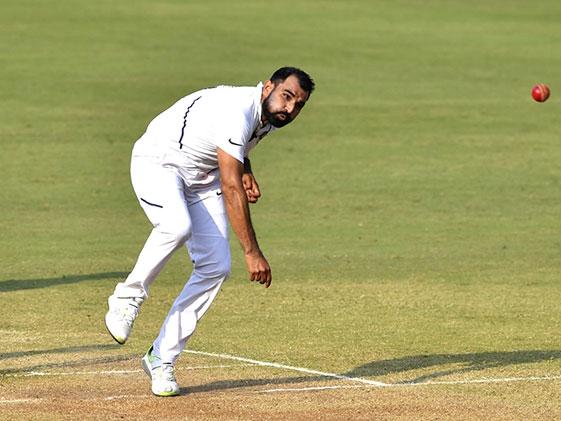 India vs Bangladesh 2nd Test: मो शमी ने बताया, इस रणनीति का इस्तेमाल कर बल्लेबाज को दूंगा चकमा...