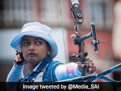 Deepika Kumari, Ankita Bhakat Enter Semis Of Asian Archery, Secure Individual Olympic Quota