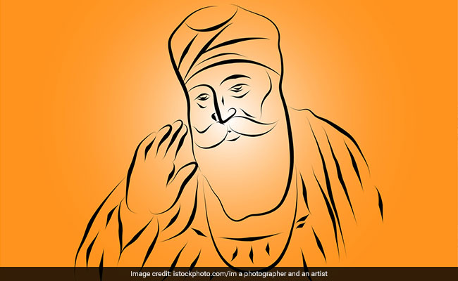 happy gurpurab guru nanak jayanti wishes images messages