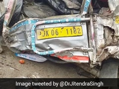 16, Including Women And Children, Dead In Jammu And Kashmir Car Accident