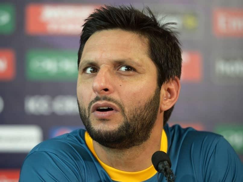 Australia vs Pakistan: Pakistan Bowler Naseem Shahs Age Mystery Reminds Twitter Of Shahid Afridi