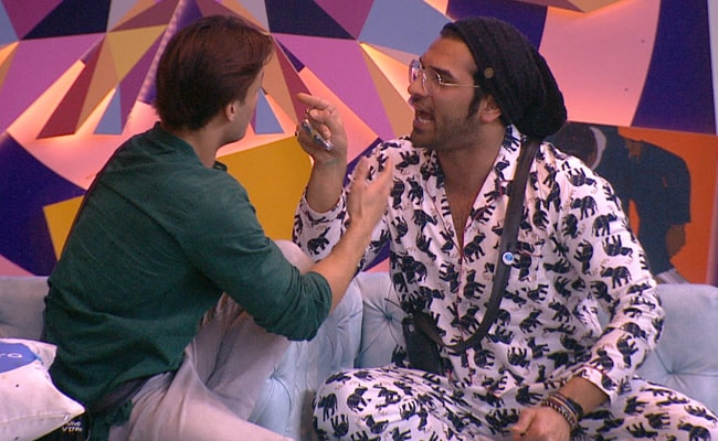Bigg Boss 13 Written Update November 28, 2019: Luxury Budget Task Brings Out The Worst In Asim Riaz And Paras Chhabra