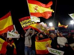 Spain's Repeat Election Fails To Break Political Deadlock