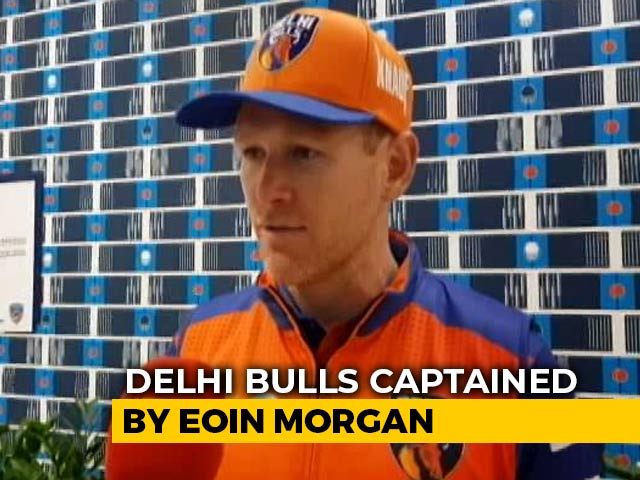 In The Den Of Delhi Bulls