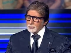 <i>Kaun Banega Crorepati 11</i>, Episode 70 Written Update: Amitabh Bachchan Began The Finale Week With A Hint Of Nostalgia