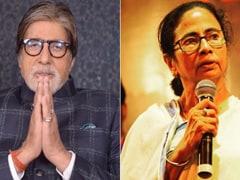 अमिताभ बच्चन ने 'कोलकाता इंटरनेशनल फिल्म फेस्टिवल' में जाना किया था कैंसल, अब ममता बनर्जी का यूं आया रिएक्शन