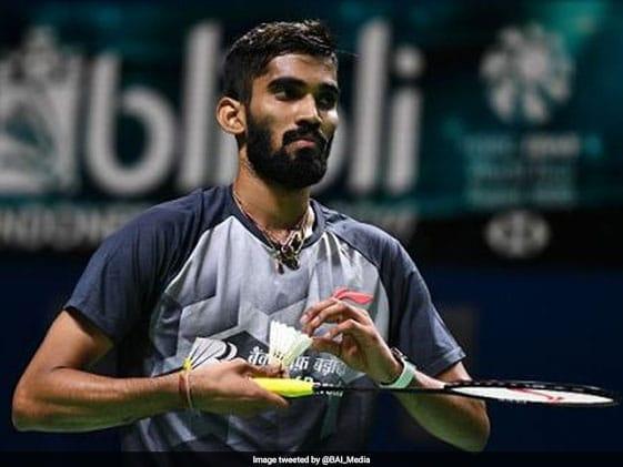 Badminton: किदांबी श्रीकांत और समीर वर्मा ने कोरिया मास्टर्स के दूसरे दौर में बनाई जगह