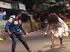 YouTube Prank: பேய்போல் வேடமிட்டு பயமுறுத்திய இளைஞர்கள் கைது