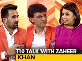 Video : Virat Is A Driven Cricketer, Morgan On A High: Zaheer Khan