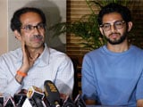 Video : If BJP Offers 50:50 Deal, Happy To Revive Alliance: Sena Sources