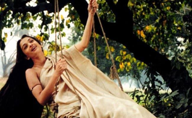 Birthday Special: 'চোখের বালি'-তেই একমাত্র Topless হয়েছিলেন ঐশ্বর্য রাই