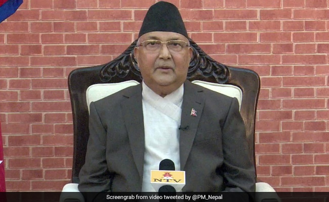 Lost Moral Grounds To Rule: Nepali Congress Slams PM KP Sharma Oli On Lord Ram Remark