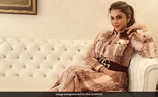 Isha Koppikar On Casting Couch: Actor Told Me To Meet Him Alone