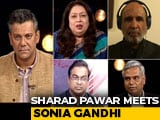 Video : Over 3 Weeks Later, Maharashtra Suspense Continues