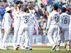 India vs Bangladesh: Gautam Gambhir Hopes For India-Bangladesh Day-Night Test To Be Competitive