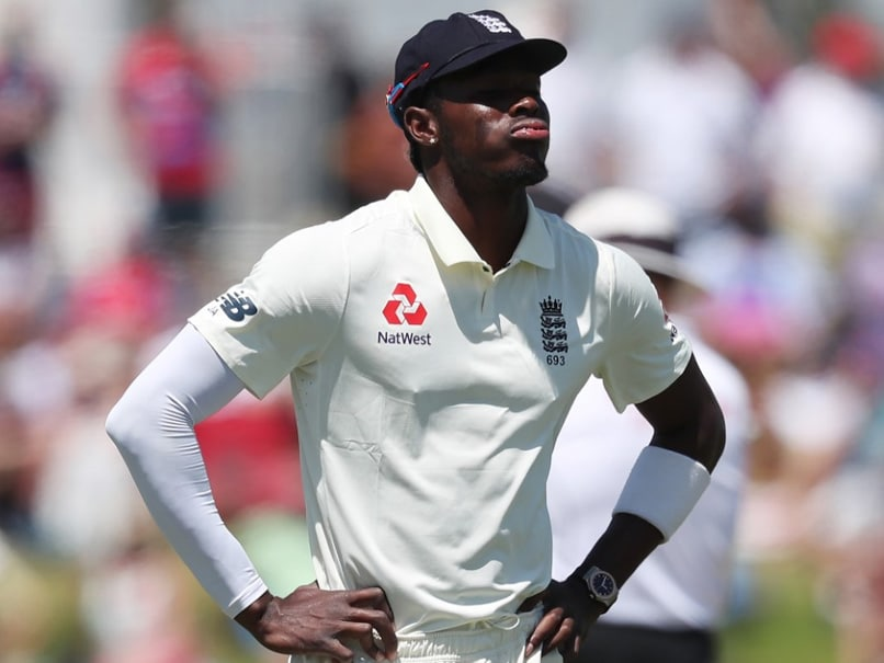"New Zealand Cricket To Apologise To Jofra Archer For ""Racial Insults"" During 1st Test"