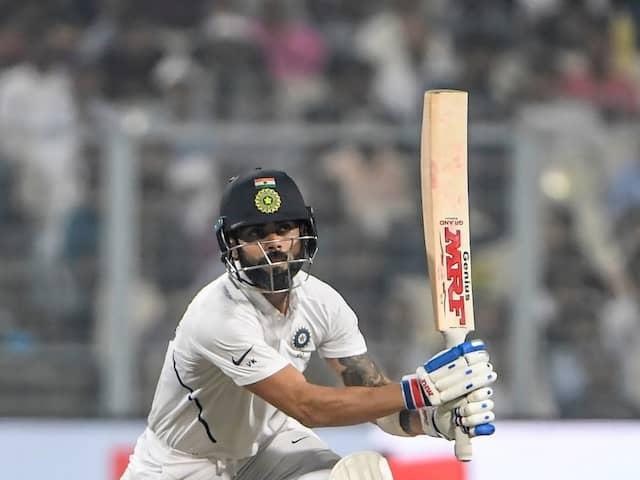 Virat Kohli Scores 27th Test Century, Goes Past Ricky Pontings Tally As Captain