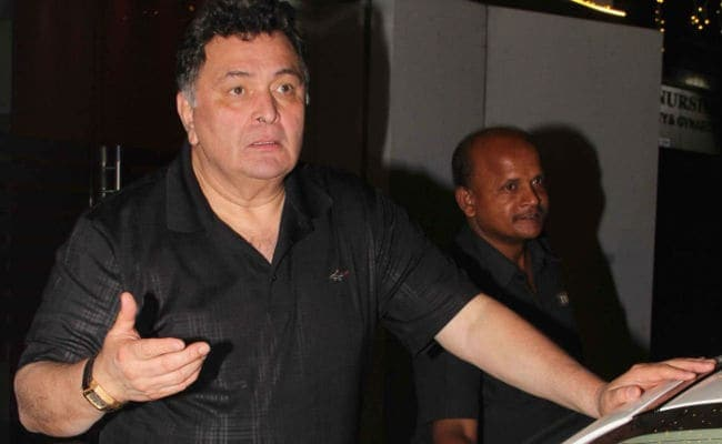 'Wah Re Dilli': Rishi Kapoor's Tweet On Delhi Is As Real As It Gets