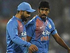 ICC ODI Rankings: बल्लेबाजी में विराट कोहली और गेंदबाजी में जसप्रीत बुमराह की