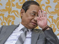 Former Chief Justice Ranjan Gogoi Nominated To Rajya Sabha By President