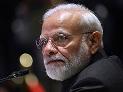 India Rejects Asia-Wide Trade Deal, As Others Move Ahead