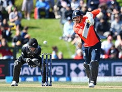 New Zealand vs England: England Cruise To 7-Wicket Win In 1st T20I As James Vince Hits Fifty
